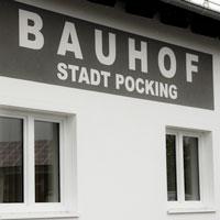 Bauhof Stadt Pocking