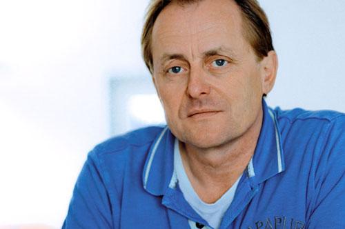 Erhard Isaak