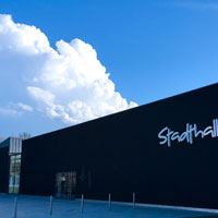Stadthalle Stadt Pocking